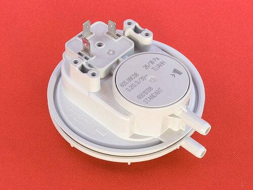 Купить Реле давления воздуха Huba Control 26/18 Pa 458 грн., фото