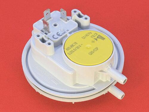 Купить Реле давления воздуха 52/42 Pa для котлов Immergas ➣ ОРИГИНАЛ 864 грн., фото