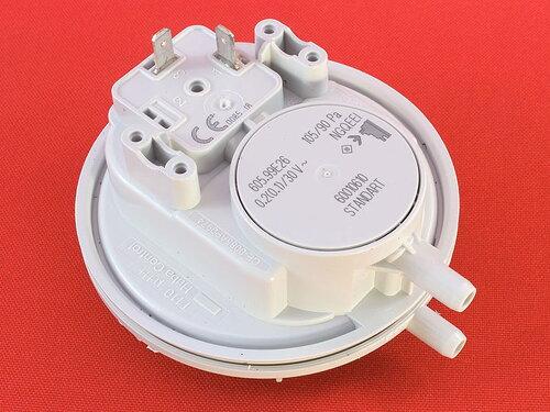 Купить Реле давления воздуха Huba Control 105/90 Pa 645 грн., фото