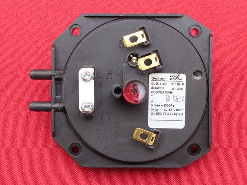 Купить Датчик давления воздуха Termet MiniMax Dynamic GCO-DP-21-03-24/24 844 грн., фото