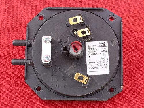 Купить Дифференциальное реле давления воздуха котла Termet 190 Pa 763 грн., фото