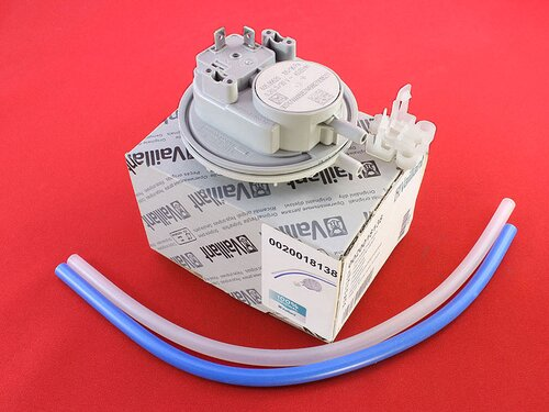 Купить Прессостат газового котла Вайлант 105/90 Pa 1 373 грн., фото