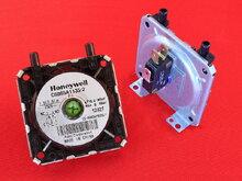 Реле давления дыма (прессостат) Honeywell 0,4 mbar max 6 mbar 628630