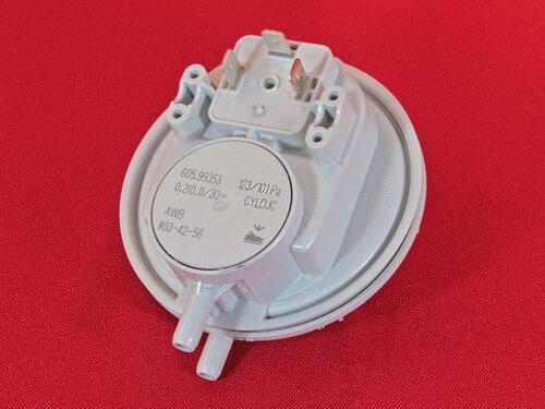 Купить Прессостат дымовых газов Huba Control 123/101 Pa 590 грн., фото