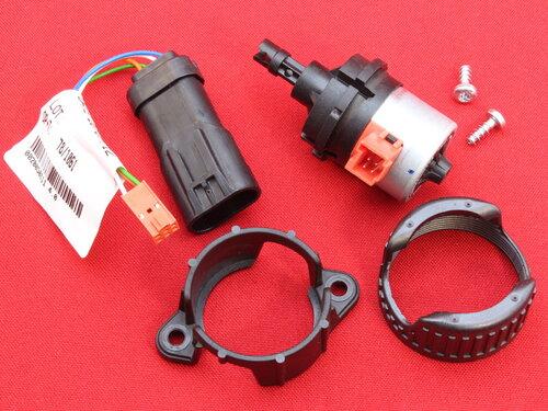 Купить Привод трехходового клапана Saunier Duval Isofast, Semia, Isotwin, Themacondens 1 290 грн., фото