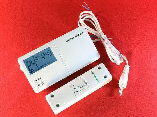 Купить Auraton 2030 RTH - программатор на радиоуправлении 1 860 грн., фото