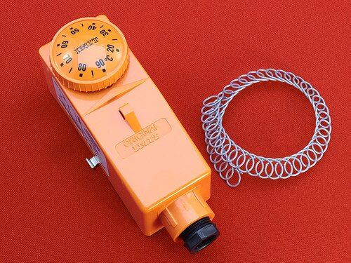 Купить Терморегулятор натрубный brc Imit 315 грн., фото