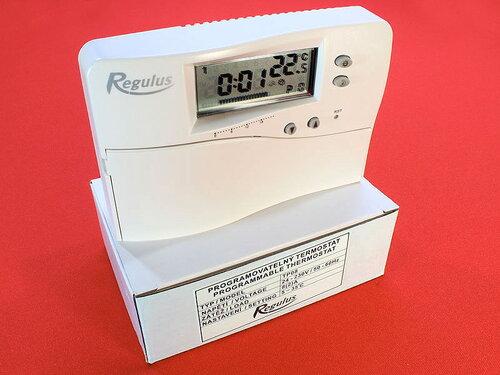 Купить Недельный терморегулятор LT08 784 грн., фото