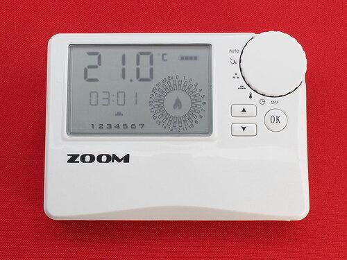 Купить Недельный программируемый терморегулятор Zoom WT100WW 812 грн., фото