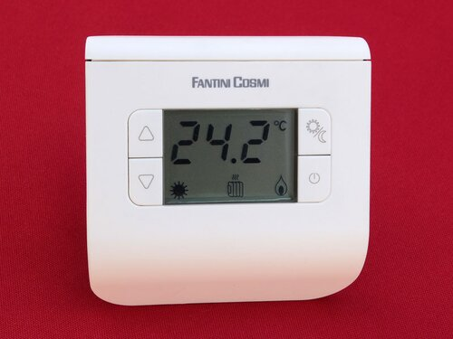 Купить Комнатный электронный терморегулятор DGT CH110  743 грн., фото