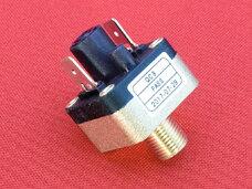 Датчик давления воды (резьба G1/8) металлический