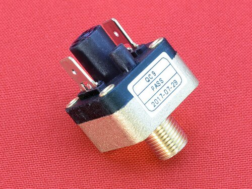 Купить Аварийный датчик минимального давления воды G1/8 403 грн., фото