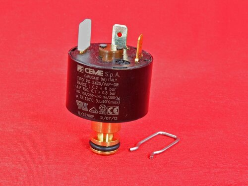 Купить Датчик давления Vaillant Turbomax Pro|Plus, EcoTec, EcoCompact 868 грн., фото