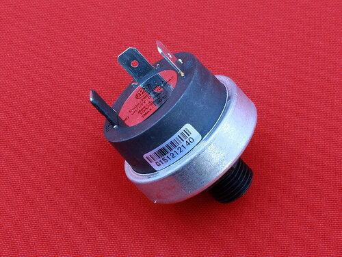 Купить Датчик минимального давления воды на три контакта (резьба G 1/4) 275 грн., фото