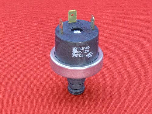 Купить Реле давления воды XP605 0,2÷1,2 бар 398 грн., фото