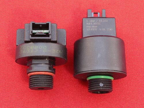 Купить Реле давления воды котлов Termet 812 грн., фото