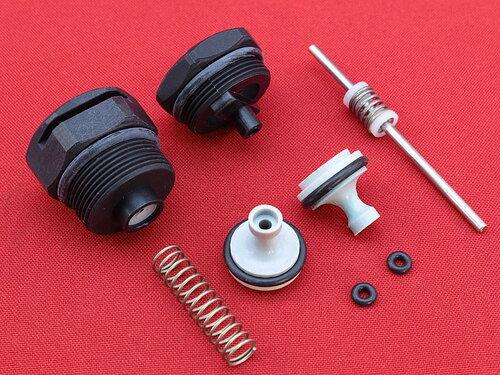 Купить Полный комплект втулок для ремонта трехходового клапана котлов 459 грн., фото