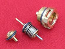Ремкомплект трехходового Fugas (втулка, шток, клапан переключающий) 0189185