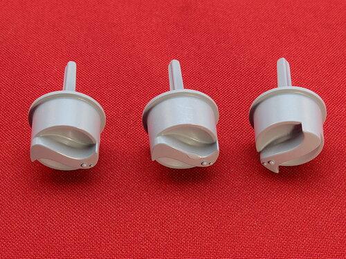 Купить Ручка керування котла Fondital  Pictor/Libra Dual/ Tahiti Dual 6MANOPOL00 183 грн., фото