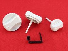 Ручки Vaillant Atmoblock | Atmotop | Thermotop | ATMOmax, TURBOmax Pro | Plus артикул 114288