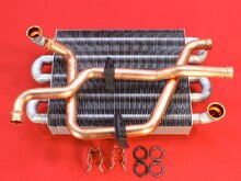 Медный теплообменник Chaffoteaux ALIXIA 24 FF, ALIXIA S 15-24 FF 65113395