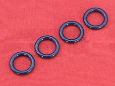 Сальники (прокладка) вторичного теплообменника 4 шт. 62917999