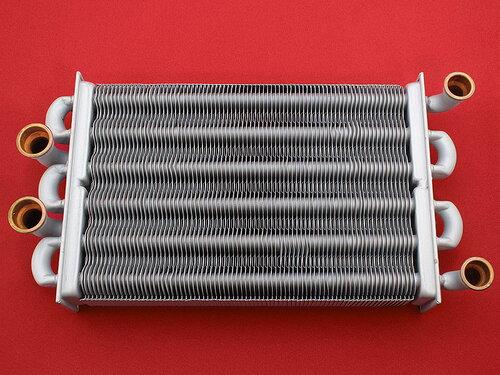 Купить Битермический теплообменник Ariston Egis, As (длина 260 мм) 65105094 5 738 грн., фото