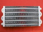 Купить Теплообменник Ariston 28-30 CF (дымоходные котлы) 3 438 грн., фото