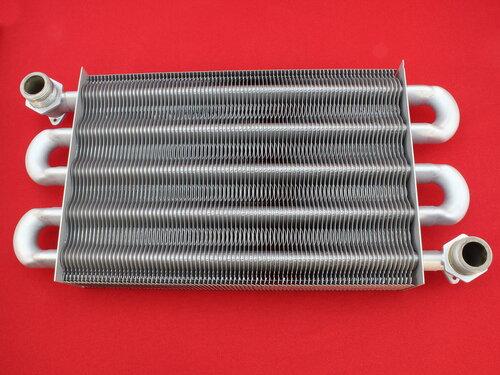 Купить Теплообменник первичный Ariston Microgenus 27 MFFI, Microsystem 28 RFFI 998893 4 340 грн., фото