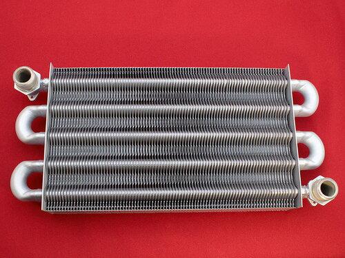 Купить Первичный теплообменник Ariston Microgenus 27 MI, Microsystem 28 RI, Microgenus Plus 28 MI 5 120 грн., фото