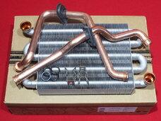 Алюминиевый теплообменник котла Ariston 15-24 FF 65115065 ➣ заменен на медный