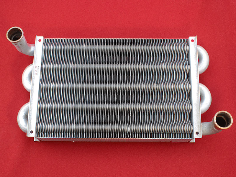 Теплообменник ariston 24 теплообменники для газовых котлов бытовых