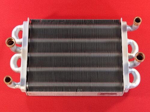 Купить Битермический теплообменник Baxi Main 5 710537600 4 778 грн., фото