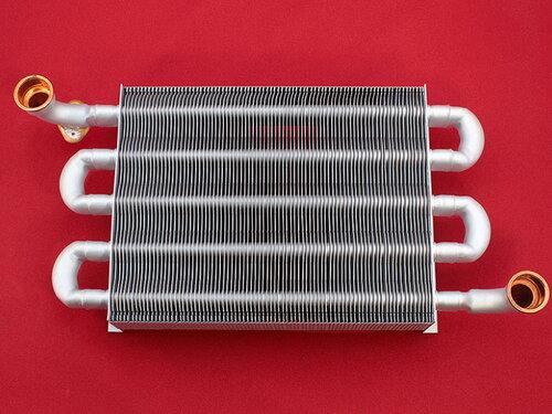 Купить Основной теплообменник Westen Pulsar D Fi, Baxi Eco Home, Eco4S (турбированные котлы) 4 118 грн., фото
