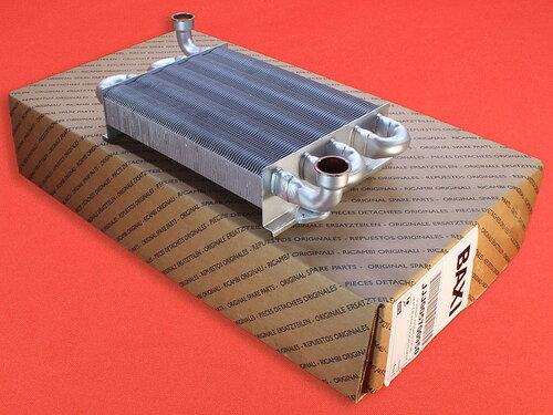 Купить Основной теплообменник Westen Pulsar D Fi, Baxi Eco Home, Eco4S (турбированные котлы) 4 960 грн., фото