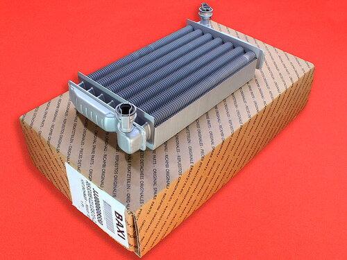 Купить Теплообменник Baxi Eco, Luna, Luna Max, Westen Star, Energy 28-31 кВт (турбированные котлы) 5 408 грн., фото