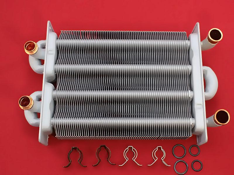 Симптомы поломки теплообменника Промывочная установка Pump Eliminate 10 v4v Хасавюрт