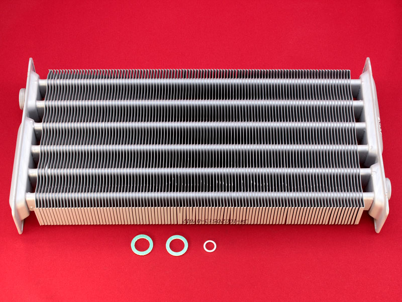 Кожухотрубный конденсатор Alfa Laval CFC 60 Элиста
