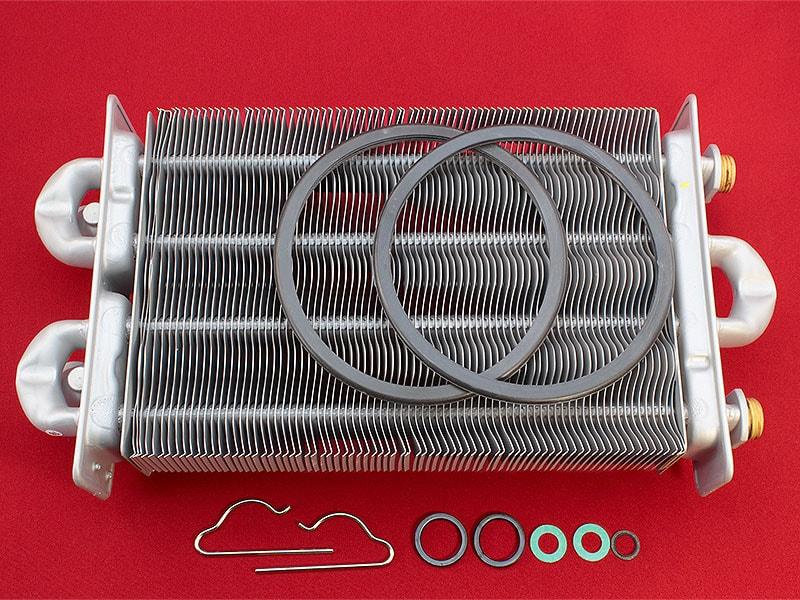 Теплообменник беретта разрез Уплотнения теплообменника SWEP (Росвеп) GL-325S Петропавловск-Камчатский