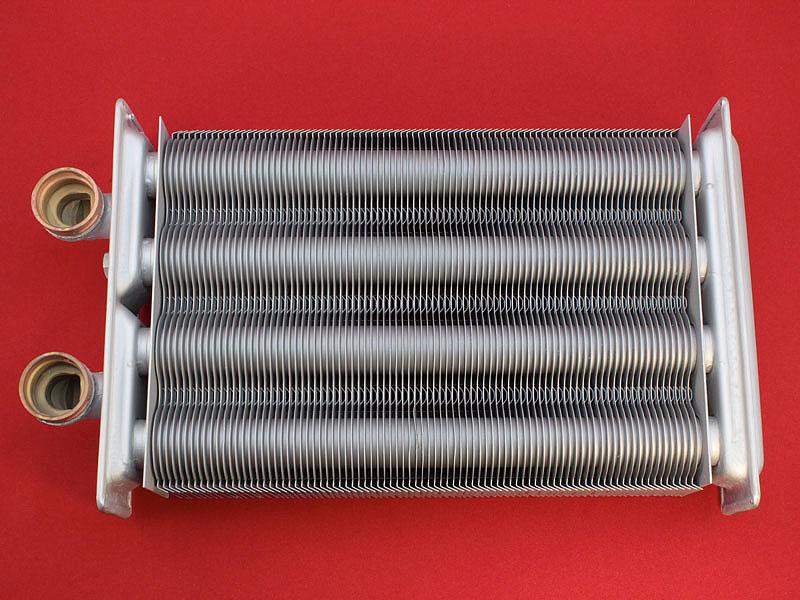 Котел газовый беретта сити замена теплообменника Паяный теплообменник KAORI C041 Кемерово