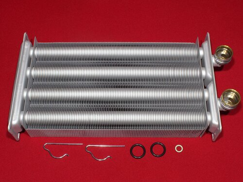 Купить Основной теплообменник котла Beretta City CAI, Mynute Dgt CAI, Exclusive Mix, Boiler ➣ 28-30 кВт 5 313 грн., фото