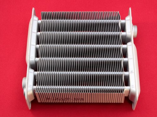 Купить Основной теплообменник отопления Beretta Kompakt 3 713 грн., фото