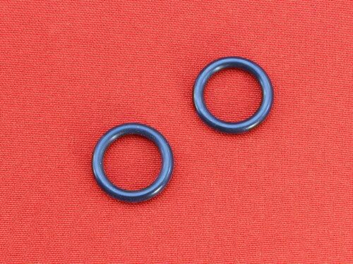 Купить Уплотнительные прокладки теплообменника Biasi M97, M90 (2 штуки) KI1043114 41 грн., фото