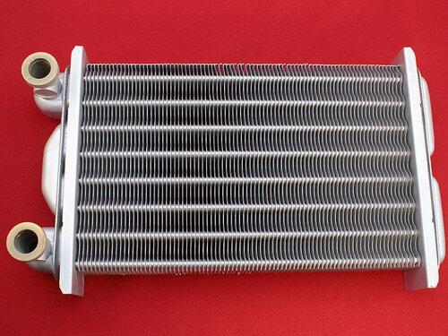 Купить Теплообменник Biasi Nova Parva, Solar 28-32 кВт BI1202102 5 850 грн., фото