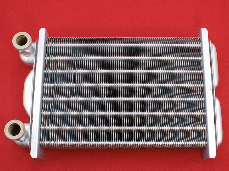 Теплообменник настенного котла чао 24 устройство и принцип работы чертеж теплообменник с плавающей головк