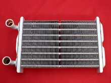 Теплообменник Biasi Rinnova 28кВт (дымоходные версии) BI1572101