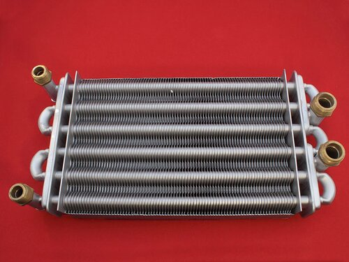 Купить Теплообменник Biasi Boiler Sky 24 BI1472104 4 650 грн., фото