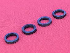 Прокладки вторичного теплообменника Demrad, Protherm 3003200463