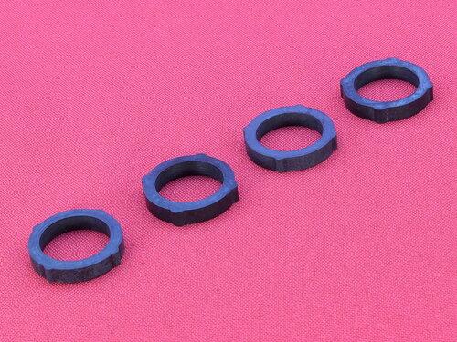 Купить Прокладки теплообменника пластинчатого котлов Demrad, Protherm 193 грн., фото