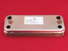 Теплообменник Demrad пластинчатый 10 пластин (3003200027)